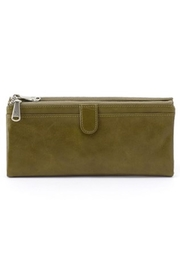 Hobo Taylor Everyday Wallet - Front cropped