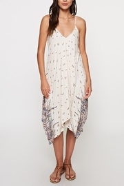 Love Stitch Taylor Handkerchief Dress - Front cropped