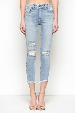 Hidden Jeans TAYLOR HIGH RISE - Product List Image