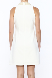 Shoptiques Product: Taylor Beaded Halter - Back cropped
