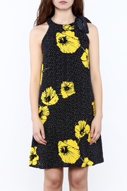 Taylor Floral Dress - Side cropped