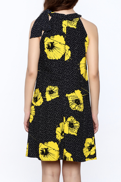 Taylor Floral Dress - Alternate List Image