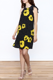 Shoptiques Product: Taylor Floral Dress - Front full body