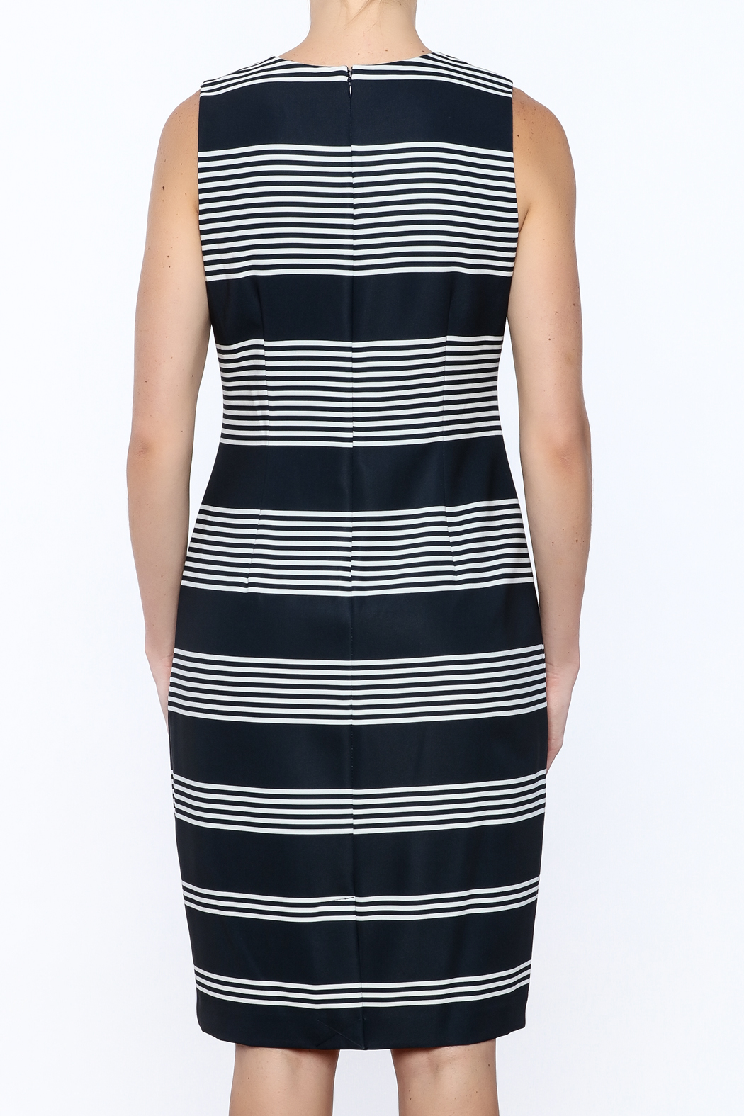 Taylor Nautical Stripe