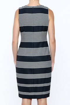 Taylor Nautical Stripe - Alternate List Image