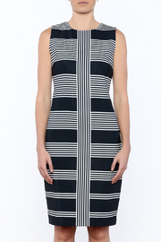 Shoptiques Product: Taylor Nautical Stripe - Side cropped