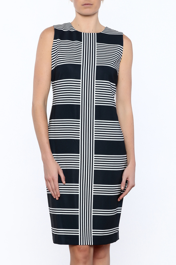 Shoptiques Product: Taylor Nautical Stripe - main