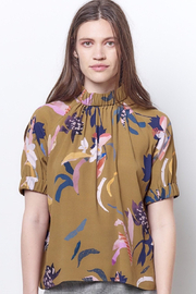 Corey Lynn Calter Taylor Top - Papercut - Front cropped