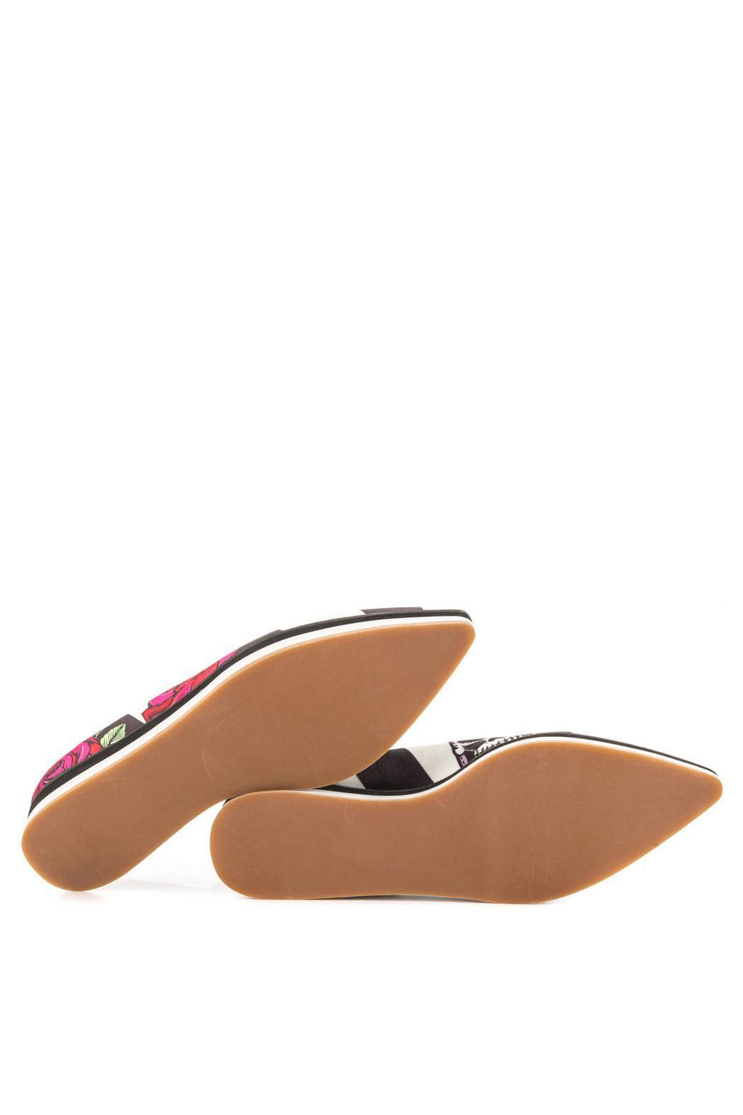 TaylorSays Tayquilas Slip On - Front Full Image