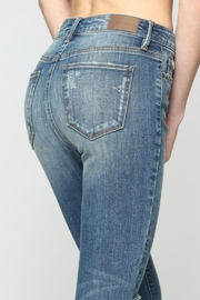 Hidden Jeans TAYOLOR HIGH RISE - Other