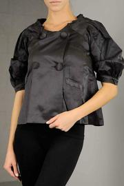 TCEC Black Swing Jacket - Product Mini Image