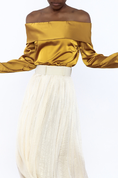 TCEC Off The Shoulder Top - Product List Image