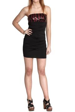 TCEC Sequin Top Dress - Product List Image