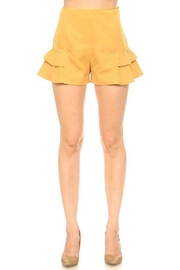 TCEC Short Ruffle - Front cropped