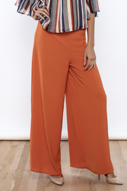 TCEC Wide Leg Trousers - Product Mini Image