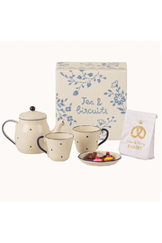 Maileg Tea & Biscuits For Two - Product Mini Image