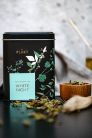 Plukt Tea Blend White Night - Back cropped