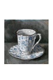 Sullivans Tea Cup Print - Product Mini Image