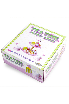 Brybelly Tea Time Pastry Tower - Alternate List Image