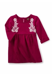 Tea Collection Ailsa Baby Dress - Front cropped