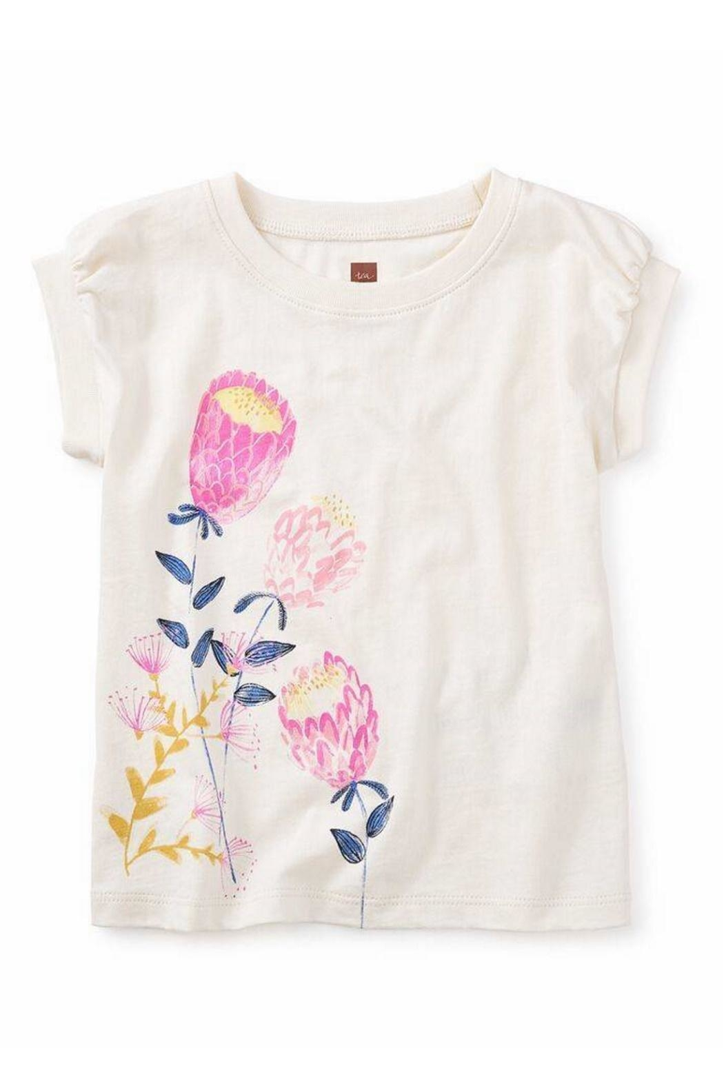 Tea Collection Banksia Graphic Tee - Main Image