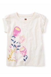 Tea Collection Banksia Graphic Tee - Front cropped