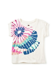 Tea Collection Graphic Tee - Product Mini Image