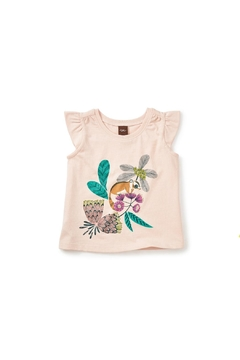 Shoptiques Product: Squirrel Graphic Tee