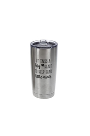 Ganz Teacher Stainless Tumbler - Product Mini Image