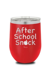 Piper Lou Teacher Wine Cup - Product Mini Image