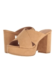 Chinese Laundry Teagan Platform Sandals - Side cropped