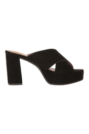 Chinese Laundry Teagan Platform Sandals - Front full body