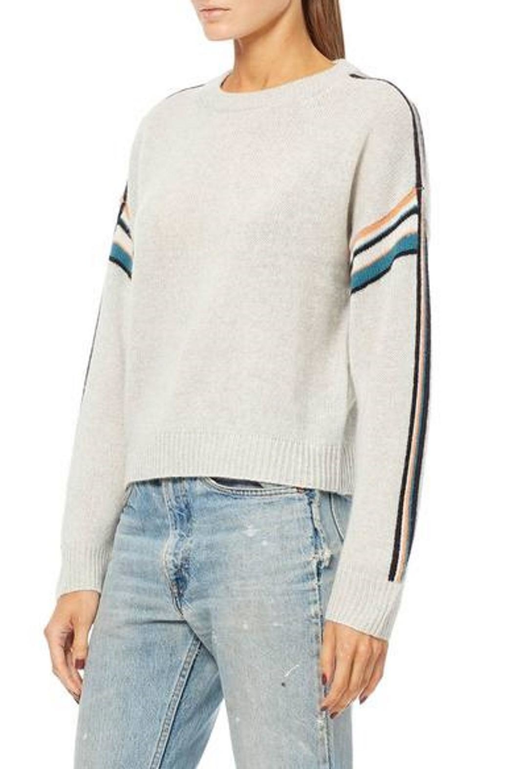378120d2f0 360 Cashmere Teagan Sweater from New York City by Olive and Bette s ...