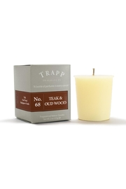 Trapp Candles Teak Oud Wood - Product Mini Image