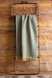 Uniq'uity Teal Blunt Throw - Other