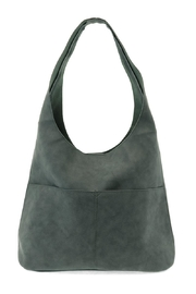 Joy Accessories Teal Jenny Hobo - Product Mini Image