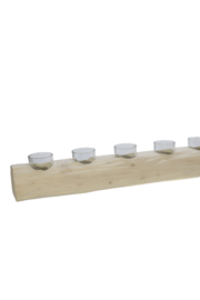 Sagebrook Home TEALIGHT HOLDER - Front cropped