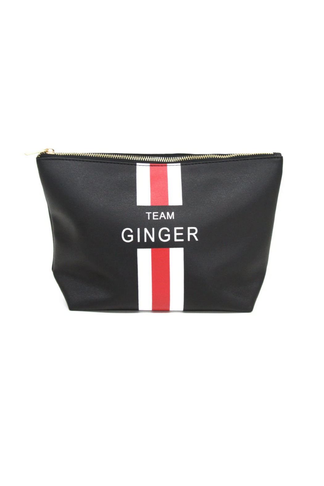 BTB Los Angeles  Team Ginger Pouch - Main Image