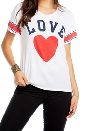 Chaser Team Love Tee - Product Mini Image