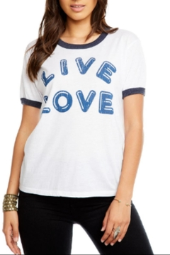Shoptiques Product: Team Love