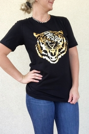 ALPHIA Team Tiger Tee - Product Mini Image