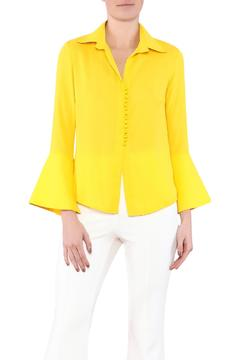 Shoptiques Product: Bell Sleeves Blouse