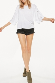 Project Social T Tear Away Tee - Front cropped