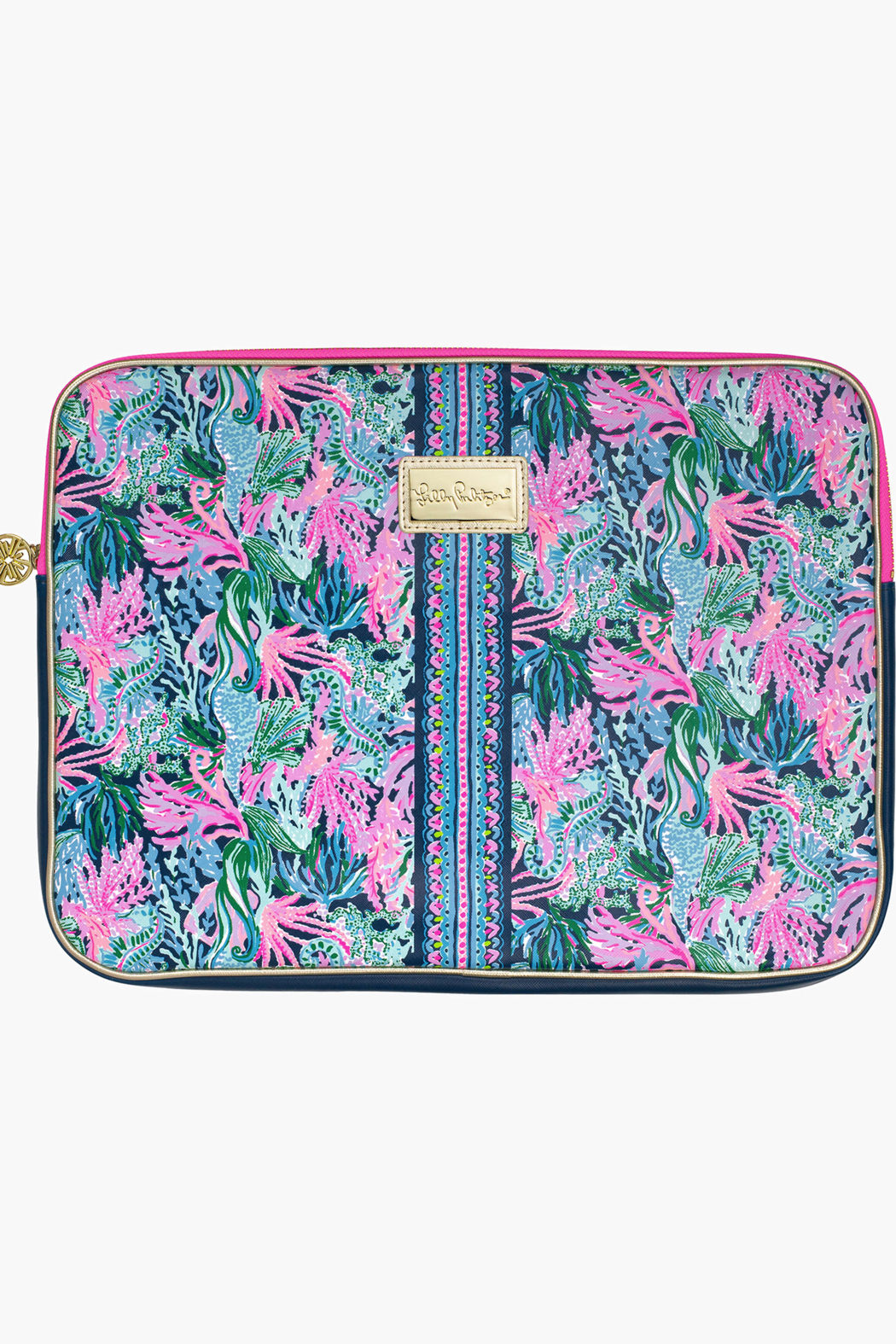 Lilly Pulitzer  Tech Case Laptop Sleeve - Main Image