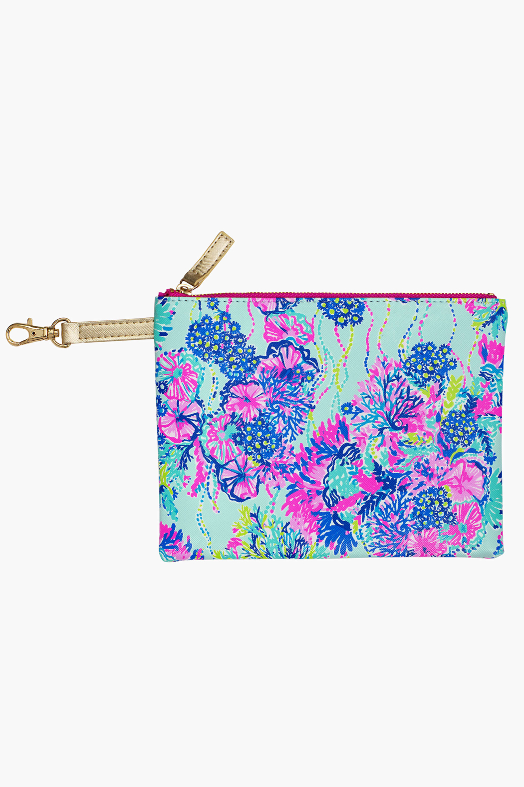 Lilly Pulitzer  Tech Case Laptop Sleeve - Front Full Image
