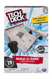 Toysmith Tech Deck Build-A-Park - Product Mini Image