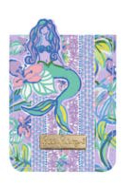 Lilly Pulitzer  Tech Pocket, Mermaid in the Shade - Product List Image