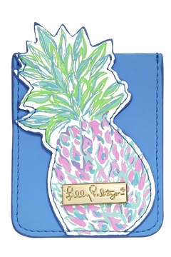 Lilly Pulitzer  Tech Pocket - Alternate List Image