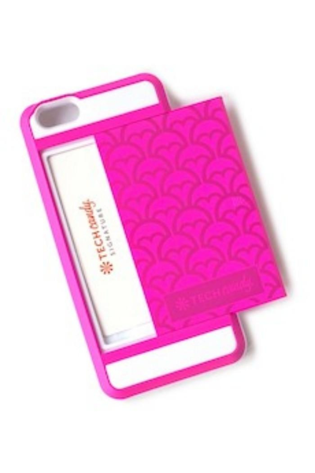 Tech Candy Iphone Sidecar Cover - Main Image