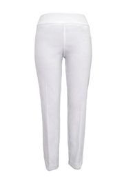 Up! Techno Basic Slim Leg Pant - Front cropped